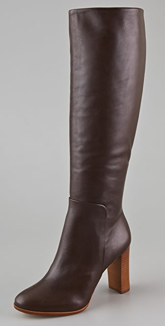 Pour La Victoire Imari Stove Pipe Boots