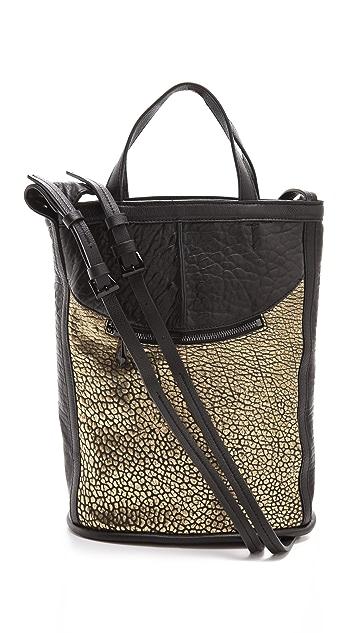 Pour La Victoire Marcelle Bucket Bag