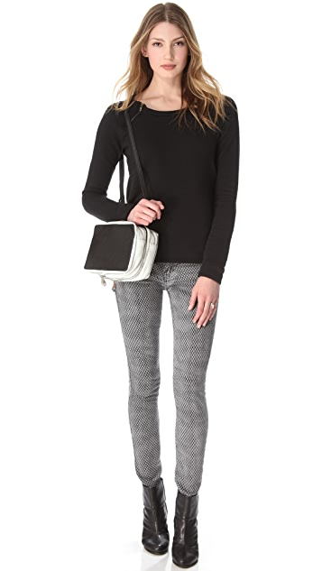 Pour La Victoire Marcelle Mini Cross Body Bag