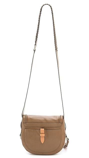 Pour La Victoire Nina Mini Saddle Bag