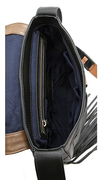 Pour La Victoire Nina Saddle Bag