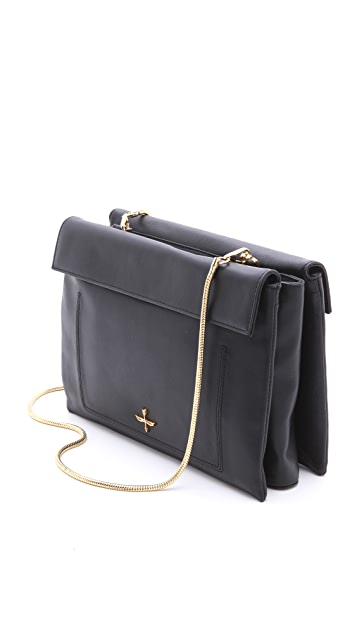 Pour La Victoire Adelle Shoulder Bag