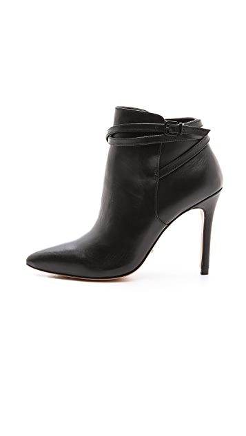 Pour La Victoire Candence High Heel Booties