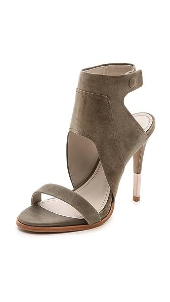 Pour La Victoire Venga Ankle Sandals