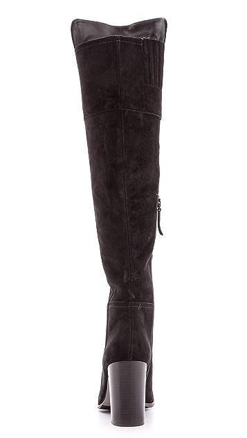 Pour La Victoire Talia Knee High Boots