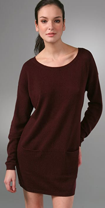 Vince Boyfriend Sweater