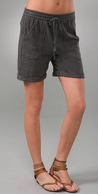 Vince Jogging Shorts