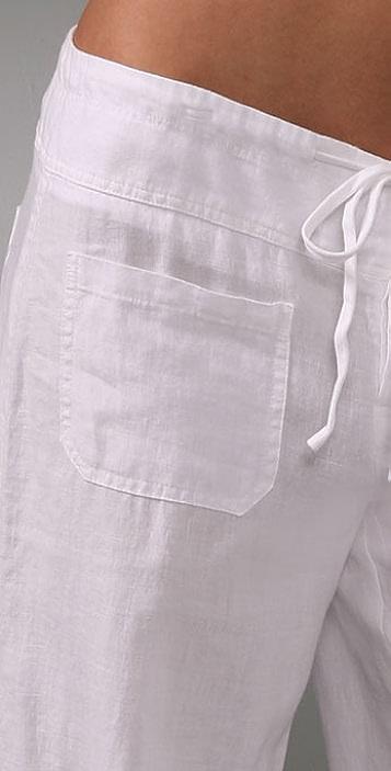 Vince Drawstring Pants