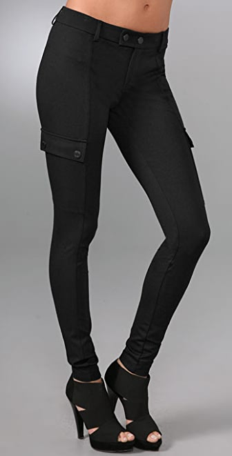 Vince Cargo Pocket Leggings