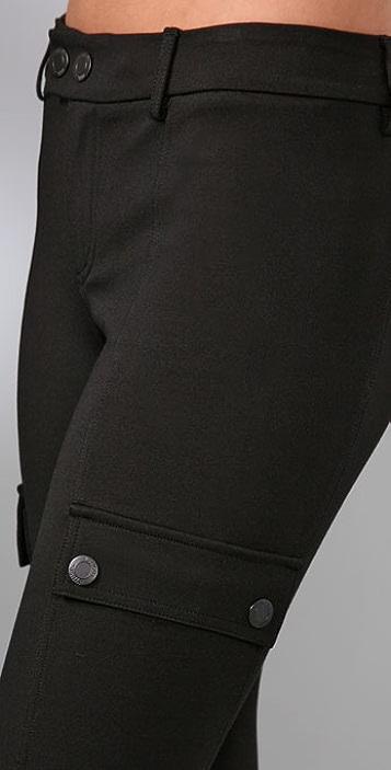Vince Cargo Pocket Leggings