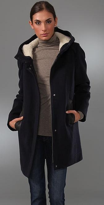 Vince Stadium Coat