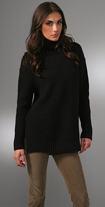 Vince Turtleneck Sweater
