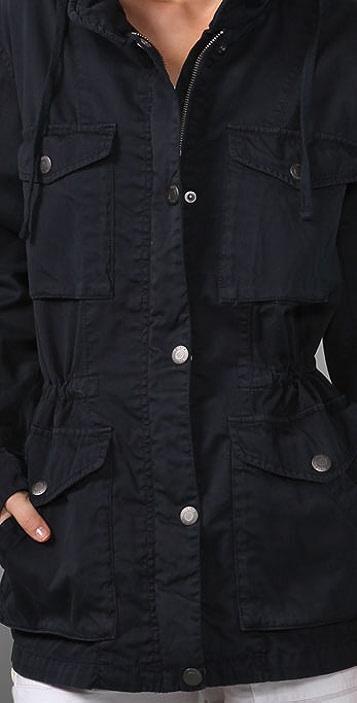 Vince Utility Jacket