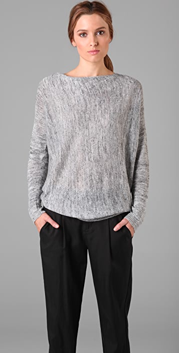 Vince Cowl Neck Sweater | SHOPBOP