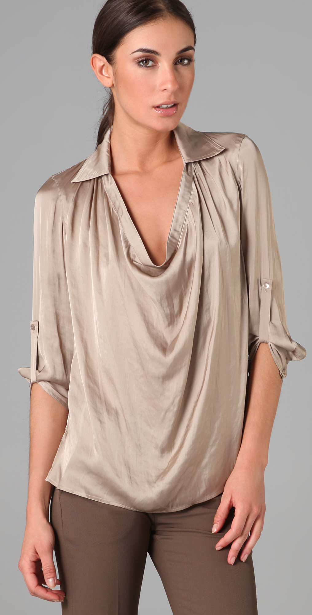 estee fall top pin winter neck drape cashmere and drapes swag