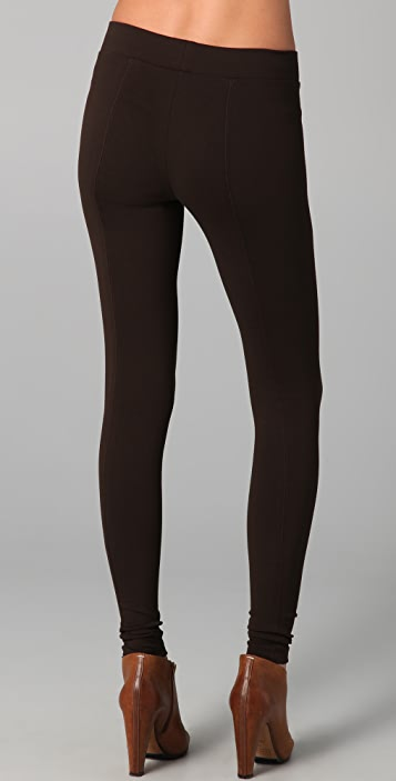 Vince Knit Leggings