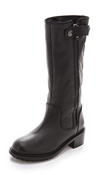 Vince Justine Boots