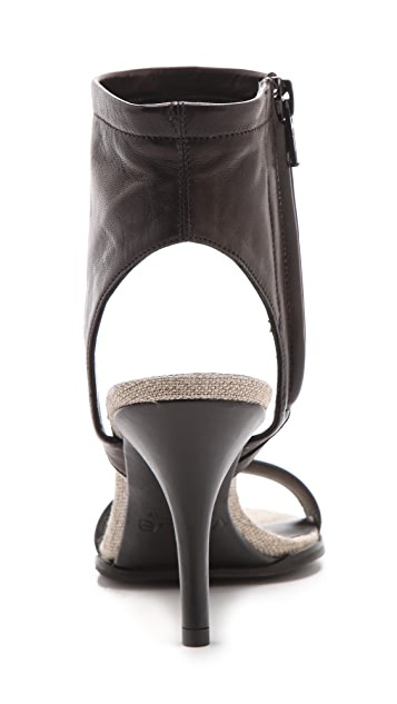 Vince Adria Ankle Cuff Sandals
