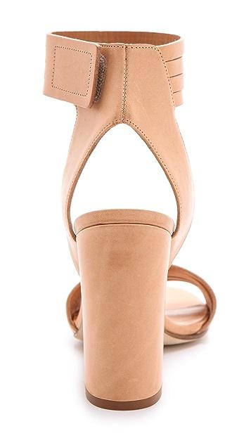 Vince Lara Banded Sandals