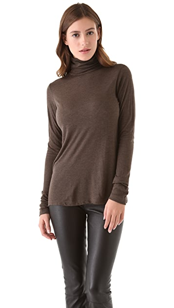 Vince Turtleneck Tee