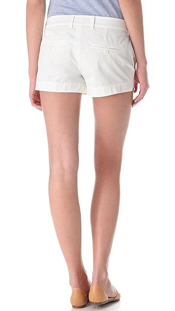 Vince Tennis Shorts