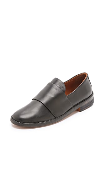 Vince Marcelle Flat Loafers