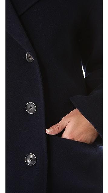 Vince Overcoat