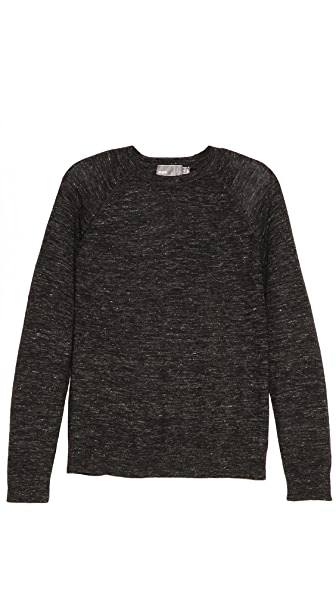 Vince Heathered Sweater