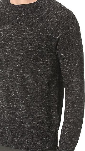 Vince Heathered Sweater