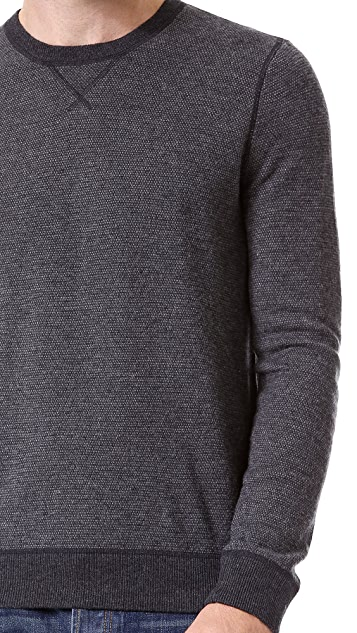 Vince Birdseye Sweater
