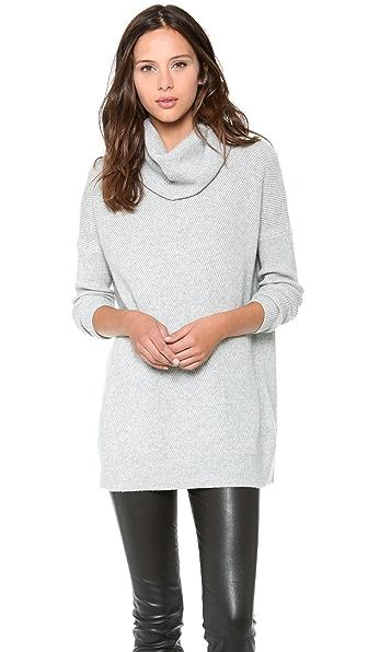 Vince Chevron Sweater