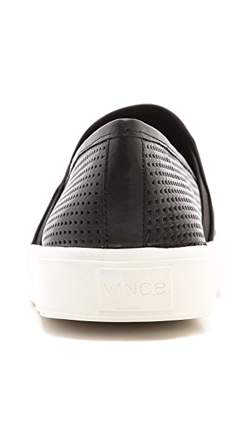 Vince Blair Slip On Sneakers