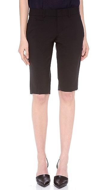 Vince Bermuda Shorts