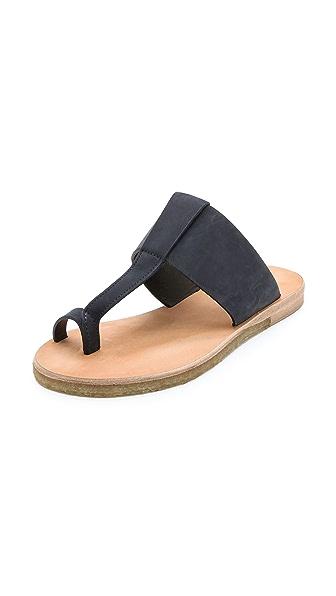 Vince Harmen Toe Ring Sandals