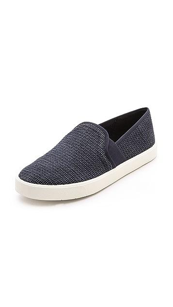 Vince Preston Slip On Sneakers