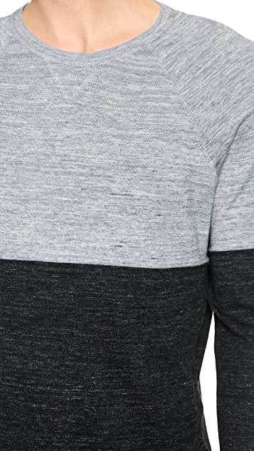 Vince Breezy Sweater