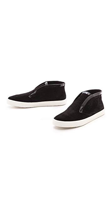 Vince Patton Slip On Sneakers