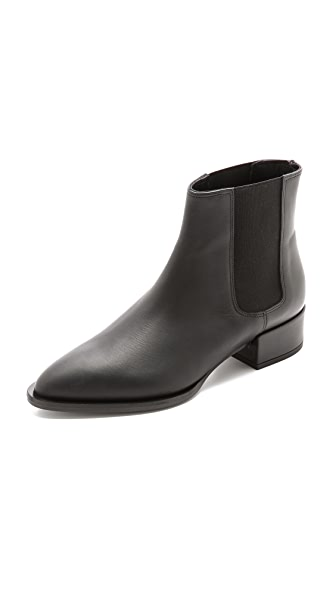 Vince Yale Ankle Booties