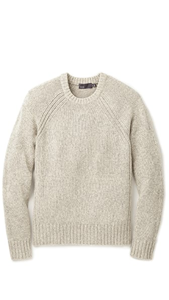 Vince Yak Sweater