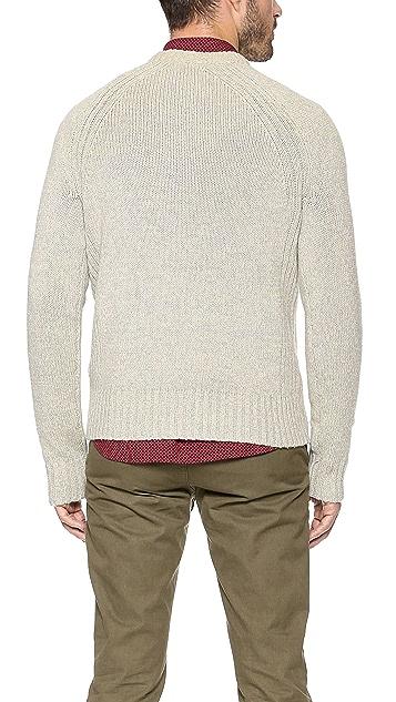 Vince Yak Sweater