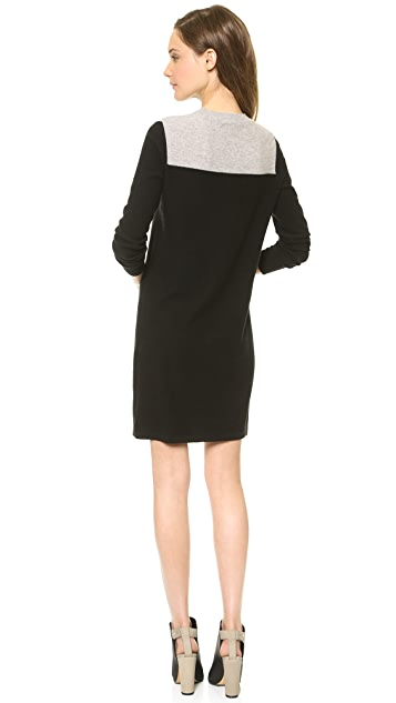 Vince Sweater Dress