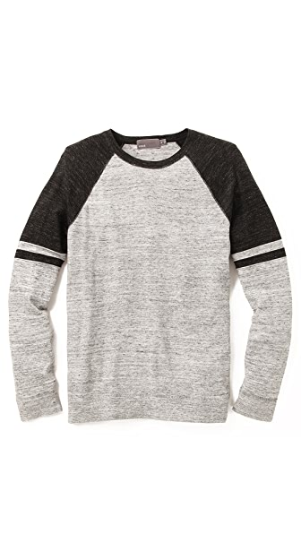 Vince Raglan Sweater