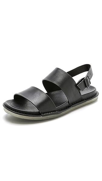 Vince Wilson Sandals