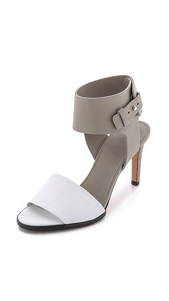 Vince Antonia Mid Heel Sandals