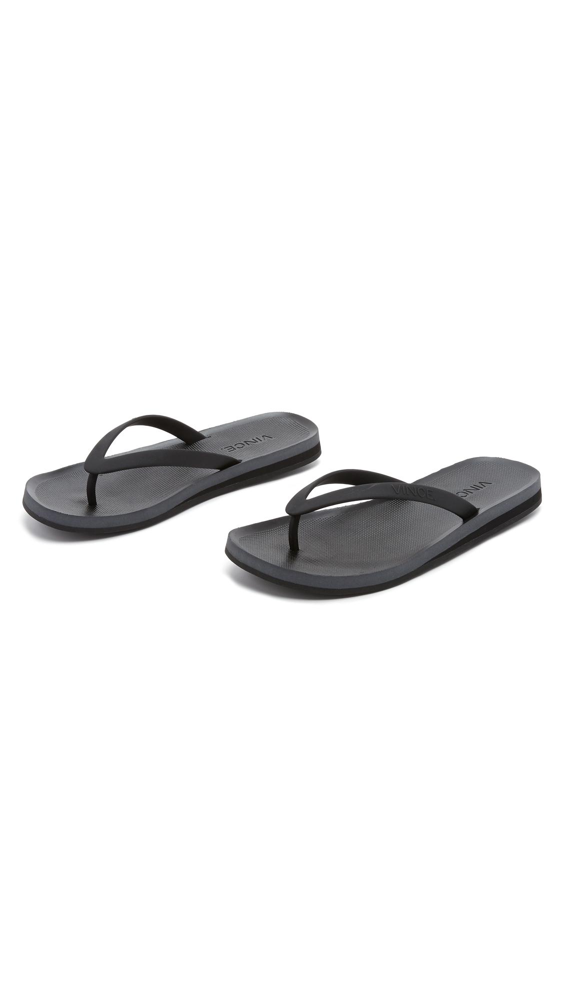 a343a56d16ec Vince Tyler Flip Flops