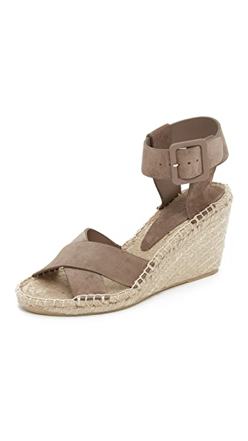 Vince Stefania Wedge Sandals Shopbop