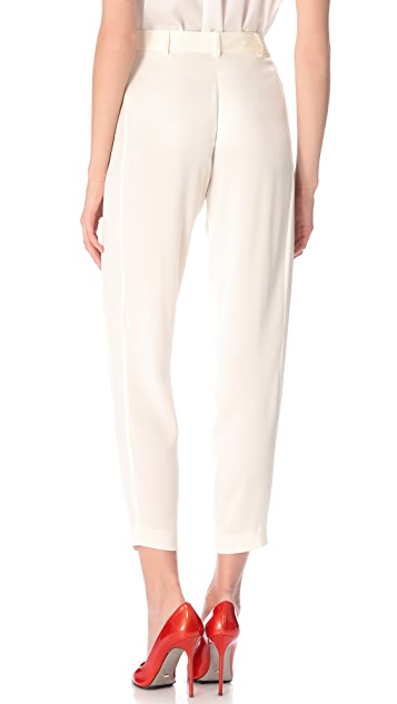 Vionnet Double Stretch Pants