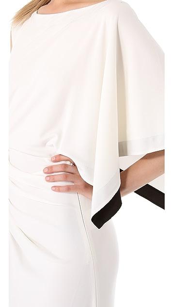 Vionnet Jersey Gown