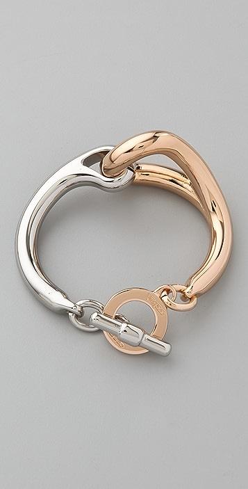 Vita Fede Snodo Anelli Bracelet