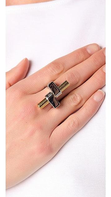 Vita Fede Roma Ring